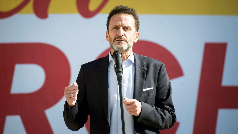 El abogado del Estado y diputado de Ciudadanos, Edmundo Bal. (EFE/Luca Piergiovanni)