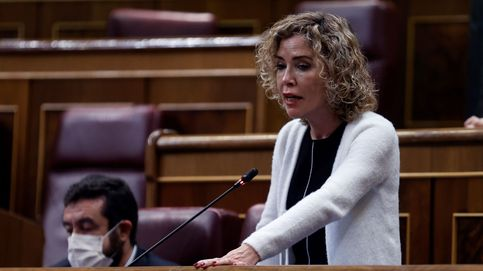 Ciudadanos amplía su crisis en Congreso y Senado: otra diputada abandona el escaño