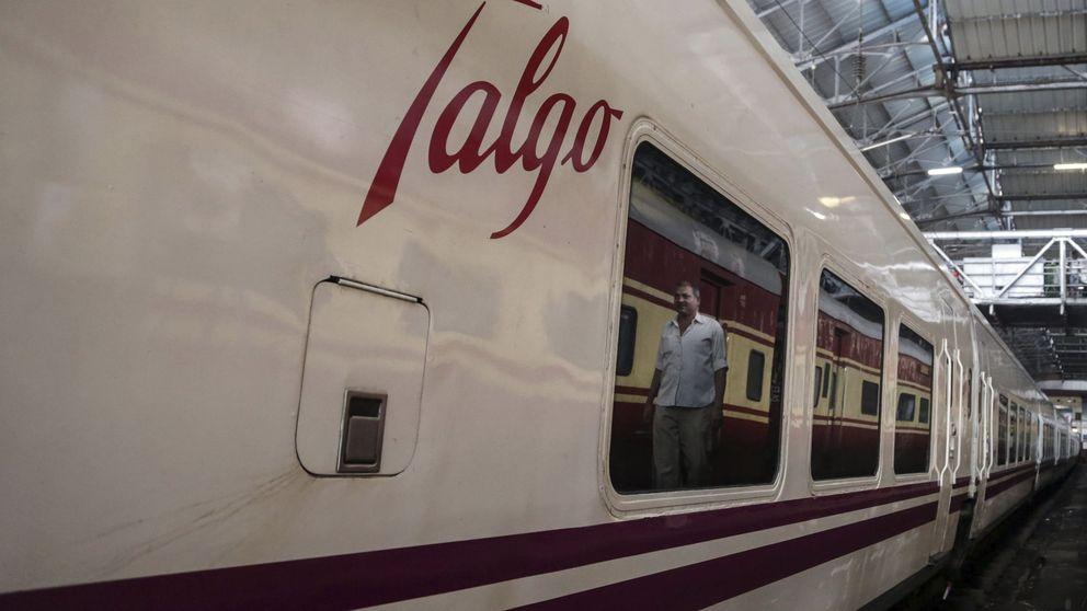 Talgo, virtual ganadora del contrato del siglo de los nuevos trenes de Renfe