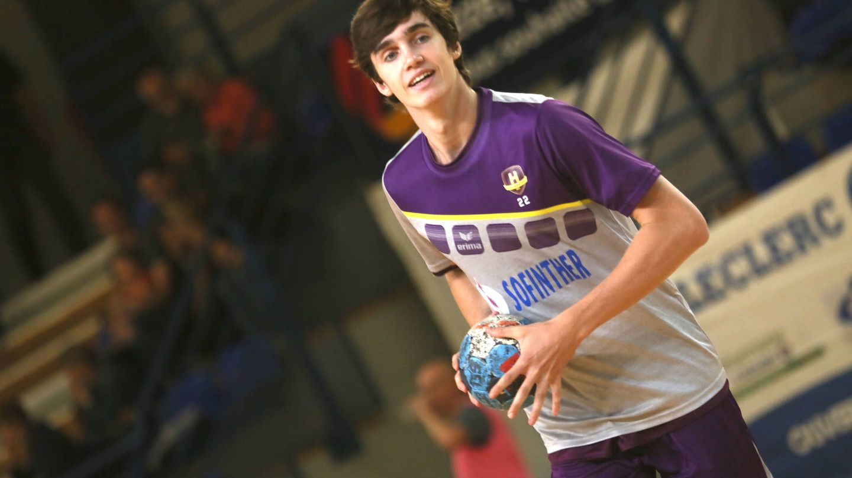 Pablo Urdangarin, jugador del Nantes.