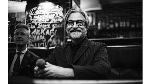David Raccuglia: Los españoles tienen mucho estilo, tanto como los italianos