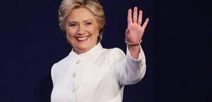 Post de Hillary Clinton, a los 73 años: de esposa despechada a (casi) presidenta