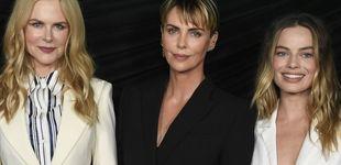 Post de Nicole Kidman y Margot Robbie coinciden vestidas 'casi iguales'
