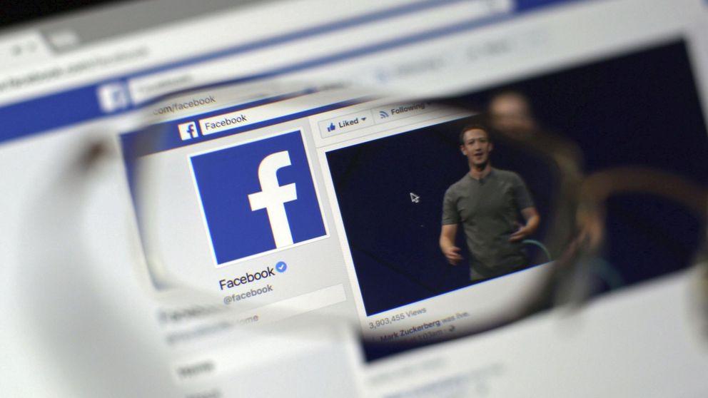 Facebook paga 500M de euros y pone fin a su juicio por usar datos biométricos