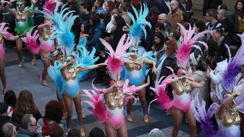 Las fiestas de la Costa Blanca toman el corazón de Madrid