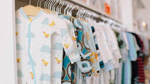 Toda la ropa de bebé que necesitas cuando tiene de 0 a 24 meses