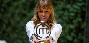 Post de 'MC Celebrity' hizo su efecto: Raquel Meroño ficha por 'Servir y proteger'