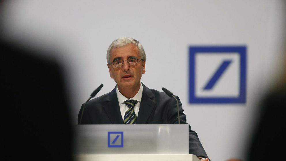 Deutsche sopesa vender su banco en España, con 2.500 oficinas