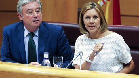 José Manuel Barreiro dimite como líder del PP de Lugo por lealtad y coherencia