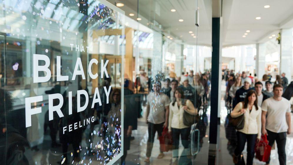 Cuando Es El Black Friday 2020 Amazon Se Adelanta Con Las Primeras Ofertas