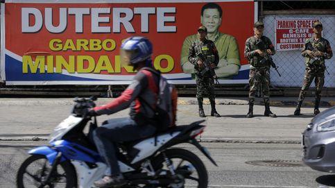 Para el 'Donald Trump filipino', matar periodistas está justificado