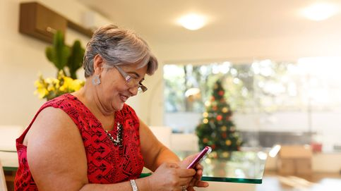 La abuela que ha creado un perfil de Tinder a su nieto porque está cansada de que esté soltero