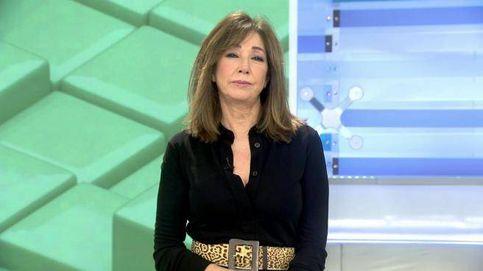 Ana Rosa, tajante tras extremar las medidas de seguridad en Tele 5: Si enfermo, al Zendal