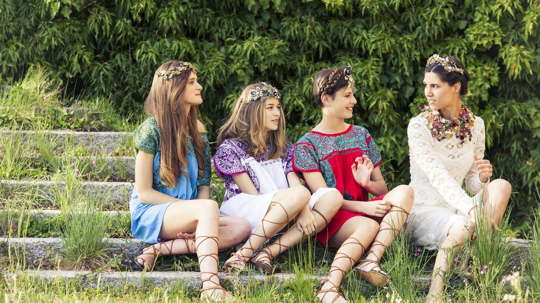 Eugenia y Alejandra Fraile: de la representación al comercio justo