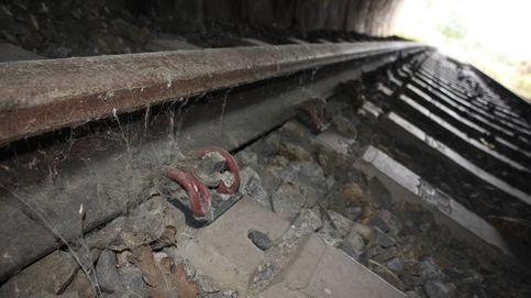 Álbum: Las vías y estaciones abandonadas de la línea de ferrocarril Madrid-Burgos