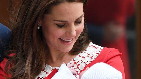 El príncipe Louis se bautizará en la misma capilla que Meghan Markle