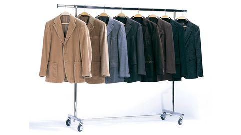 Origen, secretos, modelos y usos de las chaquetas