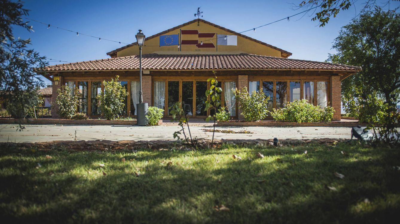 El Coto de Quevedo, un oasis en medio de la planicie manchega