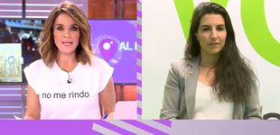 Post de Tensión entre Carme Chaparro y Rocío Monasterio: