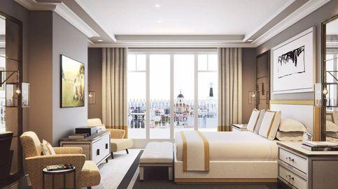 Las Residencias de Lujo de los hoteles más exclusivos del mundo