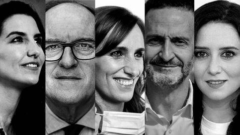 Pongamos que hablo de Madrid: lo que esconden los carteles electorales del 4-M