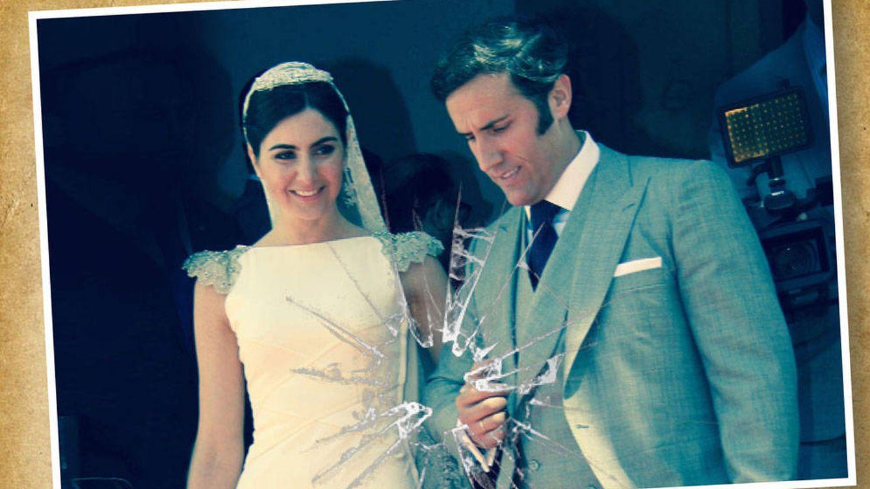 La pena de cárcel que ha puesto en jaque el matrimonio de Álvaro Ruiz-Mateos