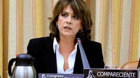 El PP llevará al TS el nombramiento de Dolores Delgado como fiscal general
