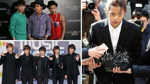 El escándalo sexual de la industria del K-pop que sacude Corea del Sur