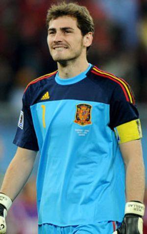 España copa los mejores puestos del ranking FIFA