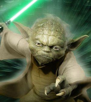 George Lucas podría continuar la saga Star Wars en 2018