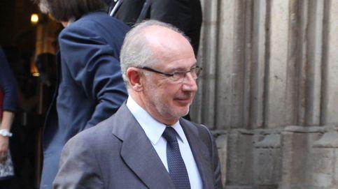 El juez retira el pasaporte a Rato... pero podrá seguir viajando a Suiza