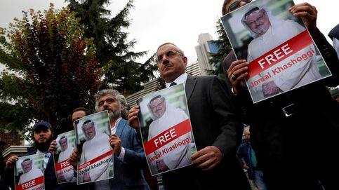 Arabia Saudí admitirá que el periodista Khashoggi murió bajo su custodia