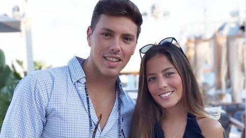 Ivi y Carlos ('GH 16') se convierten en padres y presentan a Martina