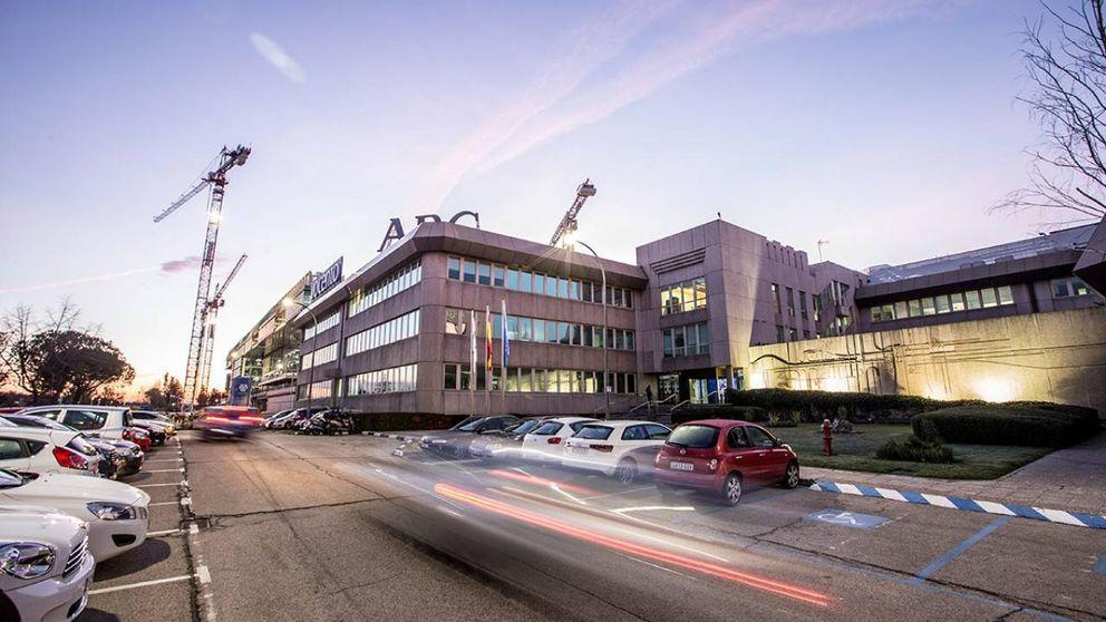 El diario 'ABC' se muda a la calle de al lado: ocupará el edificio más verde de Colonial