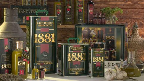 Migasa negocia el rescate de la aceitera 1881, proveedor de virgen extra de Sovena