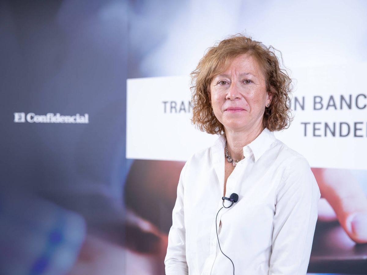 Foto: Margarita Delgado, subgobernadora del Banco de España.