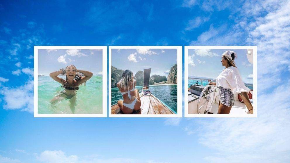 La viajera que 'engañaba' poniendo nubes a sus fotos (y por qué no es manipulación)