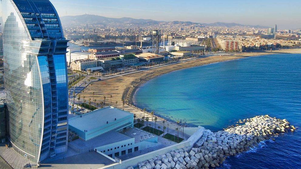 El sector hotelero español 'resucita' de la mano del capital extranjero