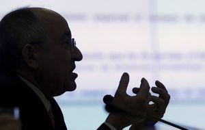 La Intervención prueba la culpa del Estado en la caída de Bankia