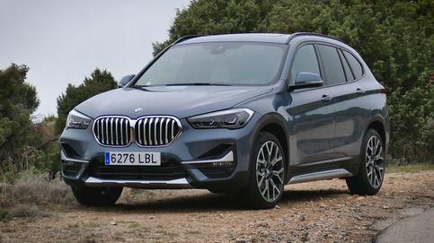 Lo que no se ve del BMW X1: por qué es un todocamino que en realidad no lo es