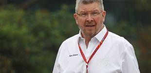 Post de Ross Brawn, principios para la vida y la empresa del tipo más exitoso en la Fórmula 1