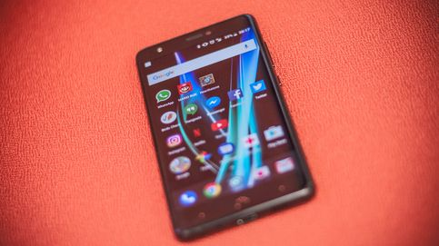 Probamos el Bq Aquaris X: esto es lo que necesitas si buscas un móvil asequible