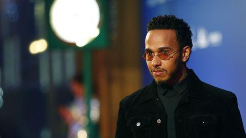 El lío en el que se metió Lewis Hamilton ofendiendo a los vecinos de su pueblo