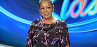 Post de Beyoncé Pantoja: la transformación de Isabel, de 'Marinero de luces' a 'Enamórate'