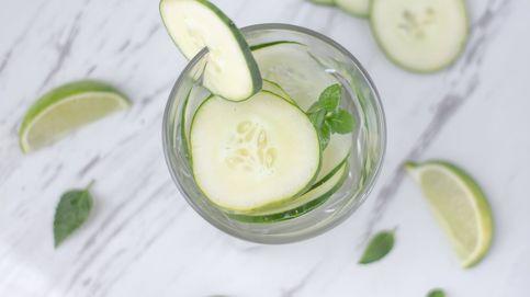 La dieta del pepino es refrescante e hidratante, pero ¿es efectiva para adelgazar?