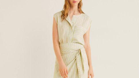 Locura en Mango Outlet: 3 faldas de tendencia por menos de 10 euros