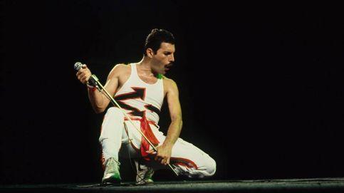 Freddie Mercury 'resucita' 25 años después de morir: Queen, de moda