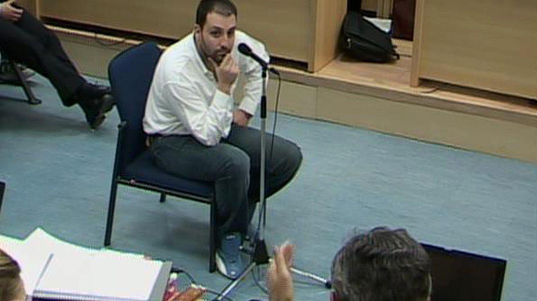 No habrá 'cadena perpetua' para Trashorras por el atentado del 11M
