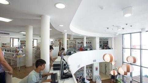 Un siglo de bibliotecas públicas y un futuro en la nube