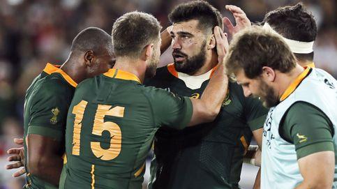 Por qué Sudáfrica fue fiel a su historia con el rugby y castigó a una irreconocible Gales